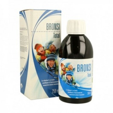 Bronsi Total 250 ml. Espadiet