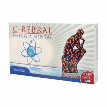 C-Rebral (Tónico) 10 Viales...