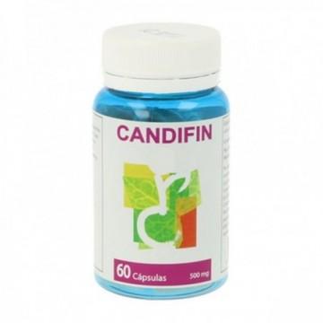 Candifin Ph 60 Cápsulas...