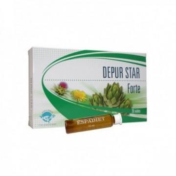 Depur Star Forte 20 Vial...