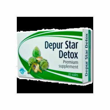 Depur Star Detox 20 Vial...