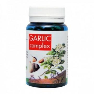 Garlic Complex 90 Cápsulas...