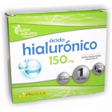 Ácido Hialurónico 150 Mg 30...