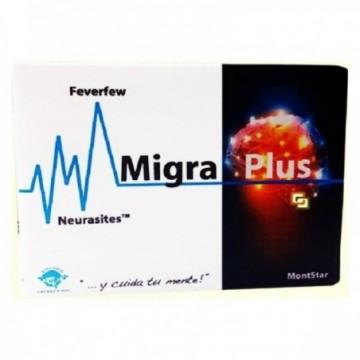 Migraplus 45 Cápsulas Espadiet