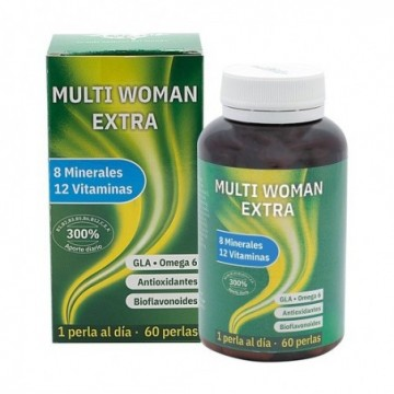 Multi Woman Extra 60 Perlas...