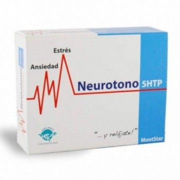 Neurotono 45 Cápsulas Espadiet