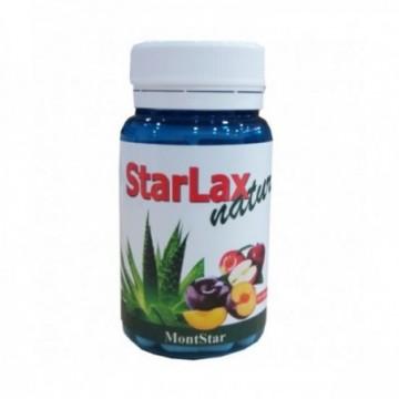 Star Lax Natur 50 Cápsulas...