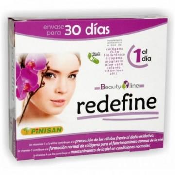 Redefine 30 Cápsulas Pinisan