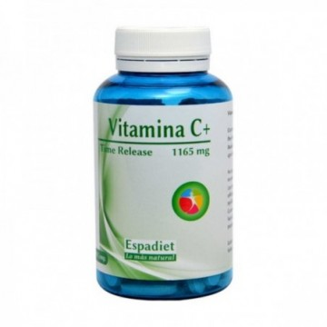 Vitamina C+Bioflavonoides...