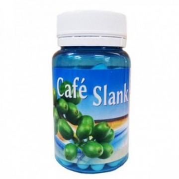 Cafe Slank 60 Cápsulas...