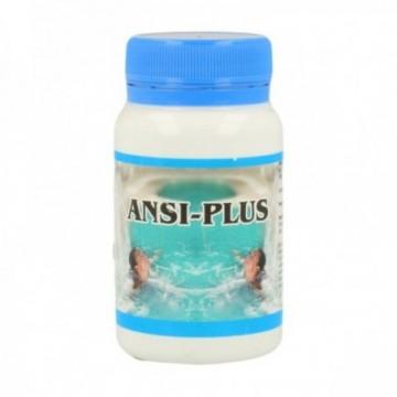 Ansi-Plus 60 cápsulas Espadiet