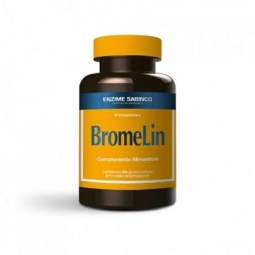 Bromelin 90 comprimidos...