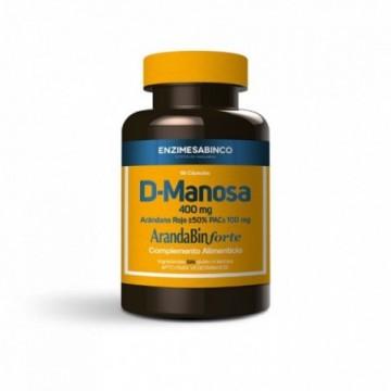 D-Manosa Arandabin Forte 60...