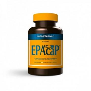 Epacap 500 mg 50 cápsulas...