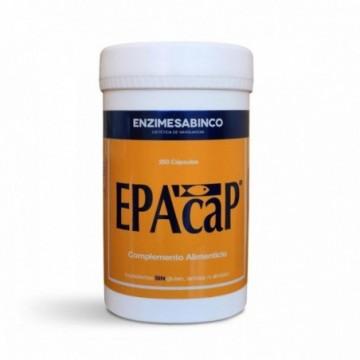 Epacap 500 mg 250 cápsulas...