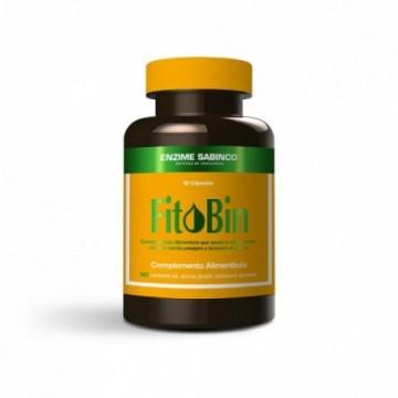 Fitobin Sedante 60 cápsulas...