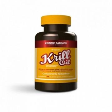 Krill Oil 500 mg 60...