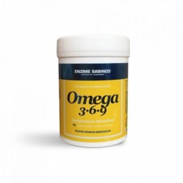 Omega 3-6-9 1000 mg 90...