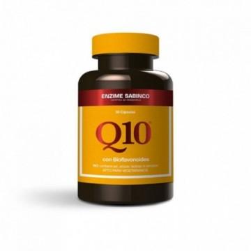 Q-10 30 Cápsulas...