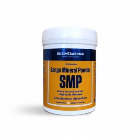 Sango Mineral Powder 120...