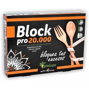 Block Pro 20.000 30...