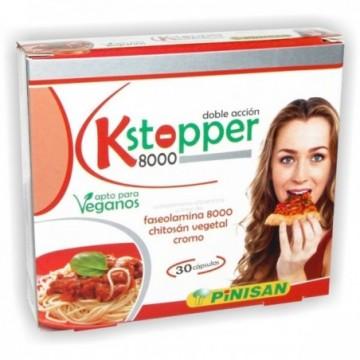 K-Stopper 8.000 30 Cápsulas...
